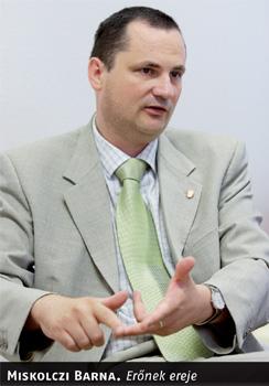 Miskolczi Barna