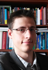 Tóth Dávid: Személyiséglopás az interneten